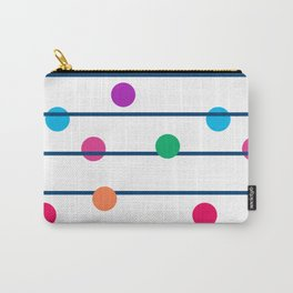 Dotty + Breton Carry-All Pouch