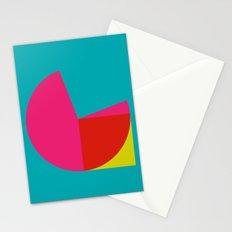 Oh Em Gee Stationery Cards