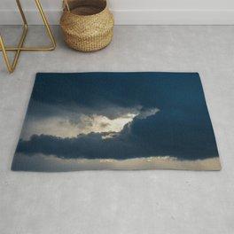 Malicious Clouds Rug