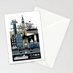 Stockholm Stationery Cards
