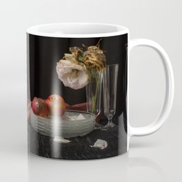 Still life of decay Coffee Mug