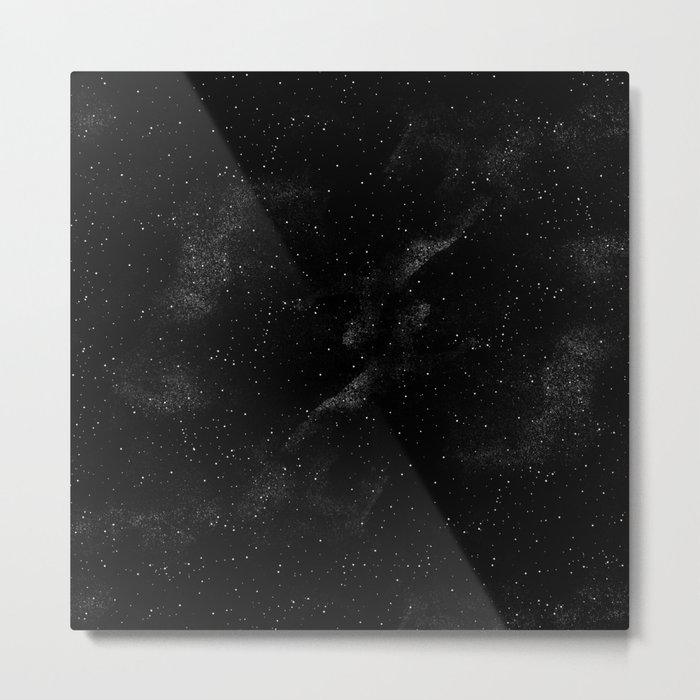 Deep Field Metal Print