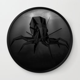D. Octo Wall Clock