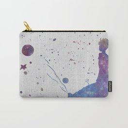 The Little Prince Carry-All Pouch