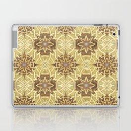 KING PATTERN I Laptop & iPad Skin