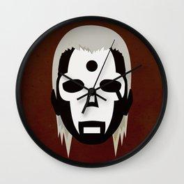 Hidan Simplistic Face Wall Clock