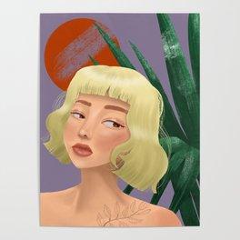 Silent Dawn Poster