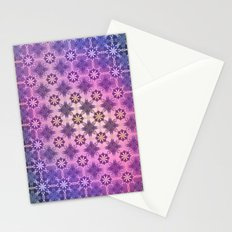 TEXTURE POP - Psychedelic | Mixed Colour | Pop | Abstract | Vector | Retro | Vintage Stationery Cards
