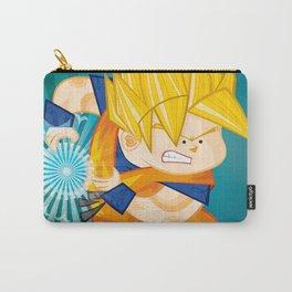 Goku SSJ  Carry-All Pouch