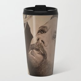 PAUL SPECTOR - THE FALL Travel Mug