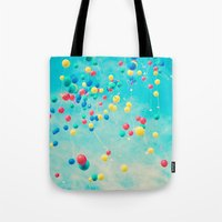 pablo picasso Tote Bags featuring Pablo Picasso by Caroline Mint