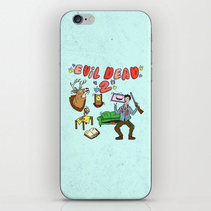 ♥ EVIL DEAD 2 ♥ iPhone Skin