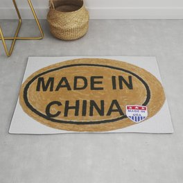 Made In China Rug