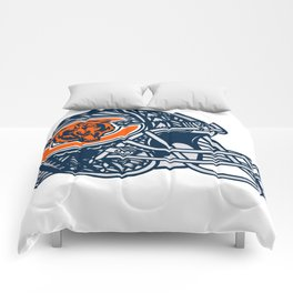 Bears Poly Style Comforters