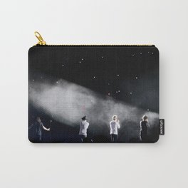 One Direction On Stage in Montreal Carry-All Pouch