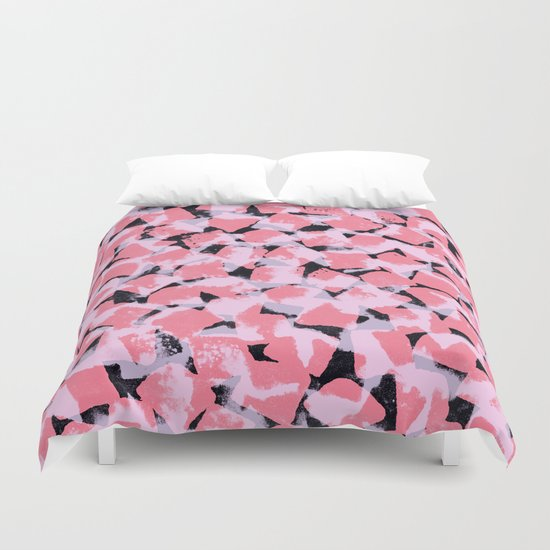 Abstract Pattern 88 Duvet Cover