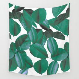 HOUSE PLANT Wall Tapestry