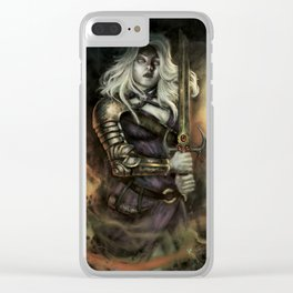 Judgement Clear iPhone Case