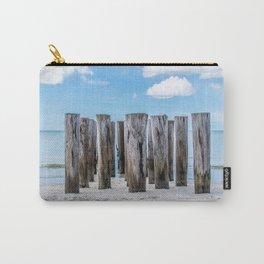 Pillar Beach Carry-All Pouch