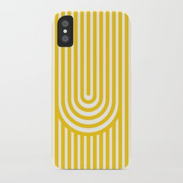 U, iPhone Case