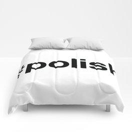 POLAND Comforters