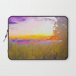 stoned in paradise Laptop Sleeve