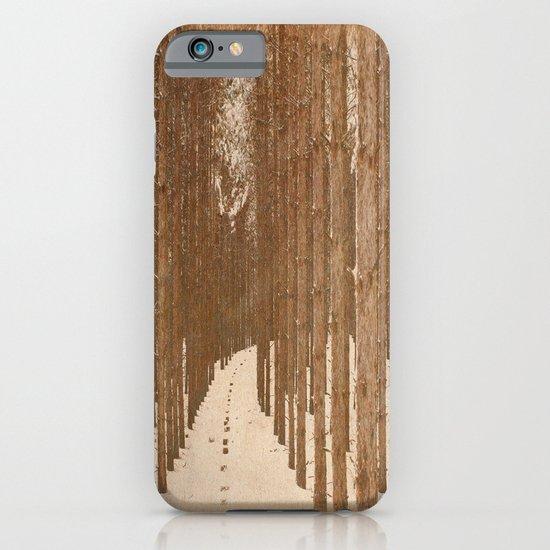 Single File  iPhone & iPod Case