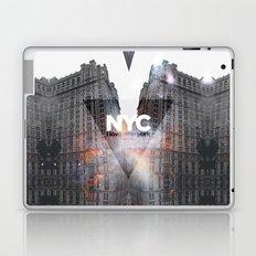 NYC - I Love New York 5 Laptop & iPad Skin