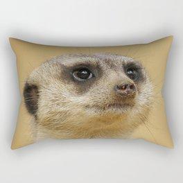 Meerkat 2014-1101 Rectangular Pillow