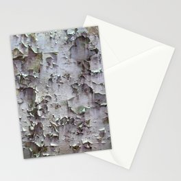 Ancient ceilings textures 132a Stationery Cards