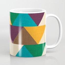 Kilim Chevron Coffee Mug