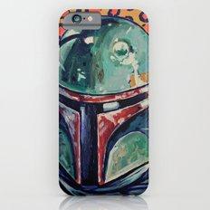 BOBA FETT iPhone 6s Slim Case