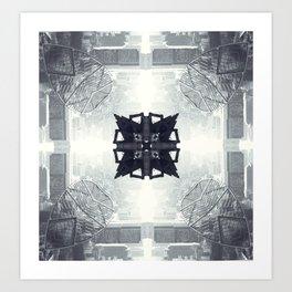 lal Art Print