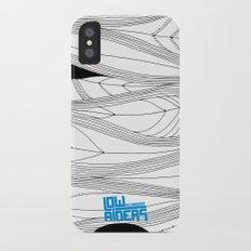 Lowriders Collective 009 Slim Case iPhone X