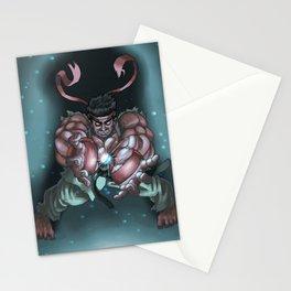 Ryu Stationery Cards
