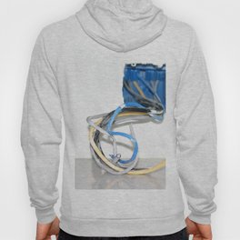 Wire Box Hoody