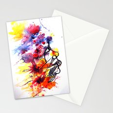 face2 Stationery Cards