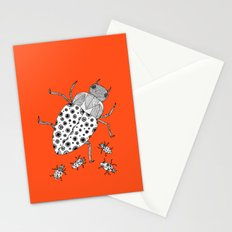 Roach Family Stationery Cards