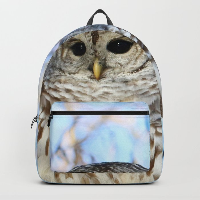 Without Scorn Backpack