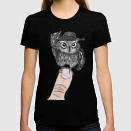 Toms Up T-shirt