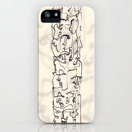 Marking iPhone Case