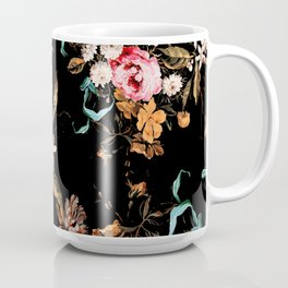 Midnight Garden IV Coffee Mug