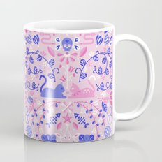 Kitten Lovers Mug