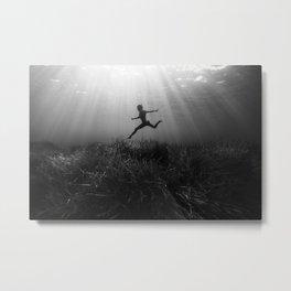 160710-3376 Metal Print