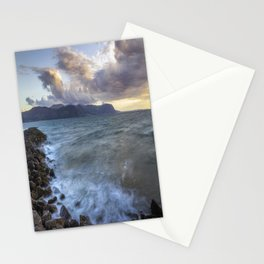 West Shore Stationery Cards