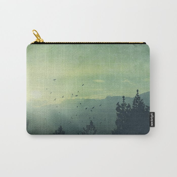 Spielerei Carry-All Pouch