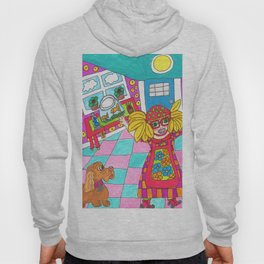 Happy Childhood Memories Hoody