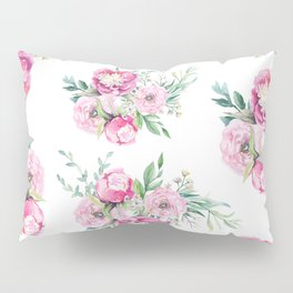 hurry spring Pillow Sham