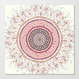 Beautiful Dayside  Canvas Print