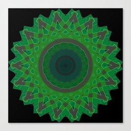 Mandala 29 Canvas Print